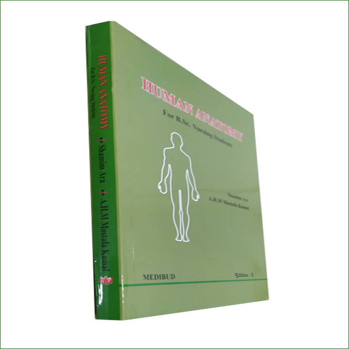 Human Anatomy for BSc Nursing Students
